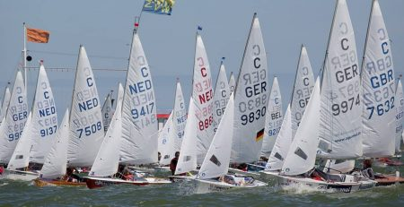 Rescheduling Dutch Youth Regatta 2020