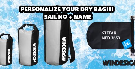 Dry bags offer Windesign