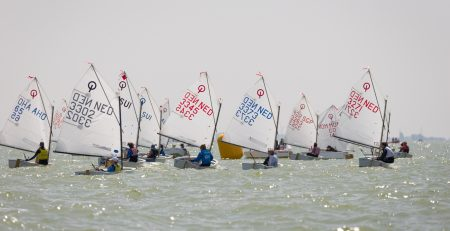 Opening registration Dutch Youth Regatta 2020